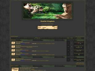 free forum : Duelist Kingdom