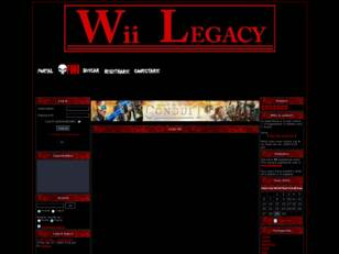 Wii Legacy Clan