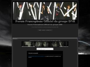 DNR Forum Officiel Francophone