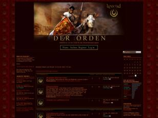 Der Orden of Legend