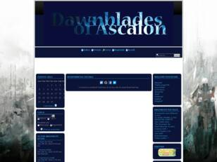 Dawnblades of Ascalon