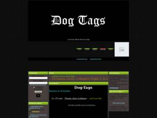 Le forum des Dog Tags