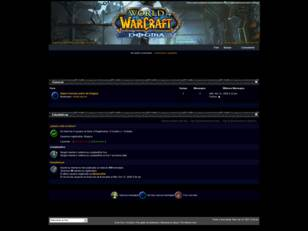 Foro gratis : Foro world of warcraft de la guild D