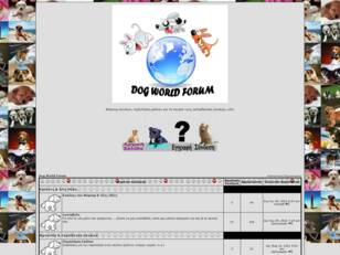 Dog World Forum