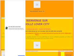 Dollz Lover city