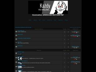 Domination ICBM PBF