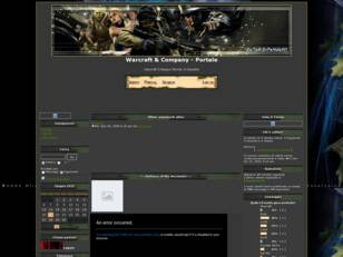 Forum gratis : Warcraft & Company