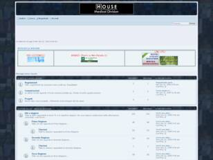 Forum gratis : [Dottor House - Medical Division] F
