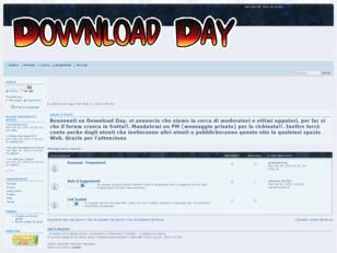 Forum gratis : Download Day
