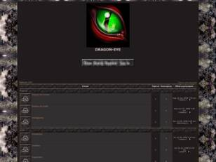 Forum gratis : DRAGON-EYE