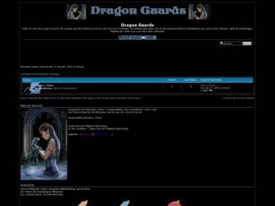 Dragon Guards
