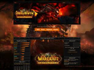 Foro gratis : DRAGON-WOW