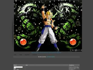 Dragon Ball Z la batalla final