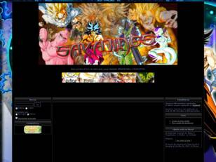 Dragon Ball Z Evolution