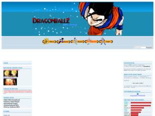 Dragon Ball Z RPG Online