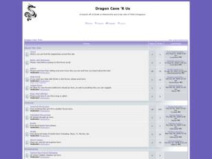 Forum gratis : Free forum : Dragon Cave 'R Us