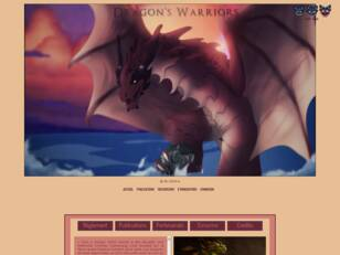Dragon's Warriors