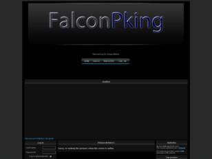 FalconPking