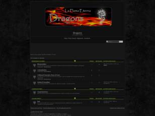 Foro gratis : Dragons