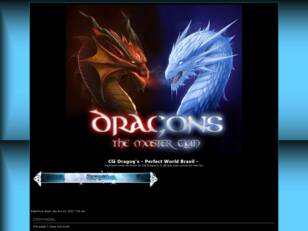 Forum gratis : Dragons