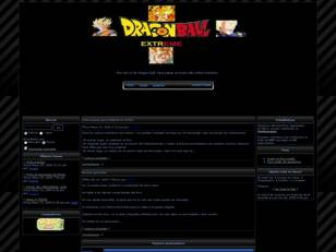 Foro gratis : dragon ball