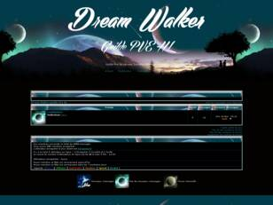 Dream Walker guilde Pve HL
