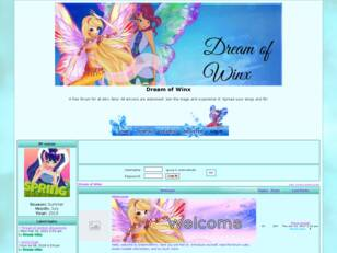 Winx Forever Magic - Winx Club forum