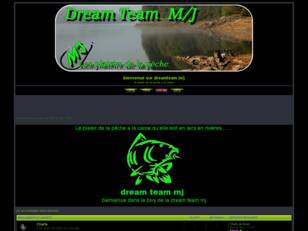 bienvenue sur dream-team m/j