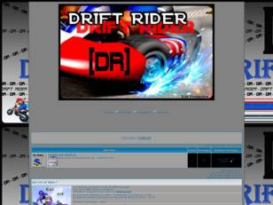 Team Drift Rider