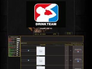 Forum gratis : creer un forum : DRINK TEAM