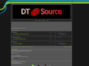 DT Source
