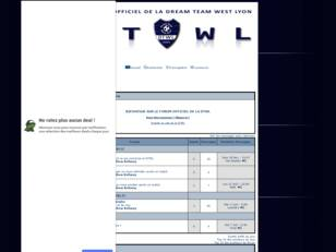 DTWL - Forum officiel