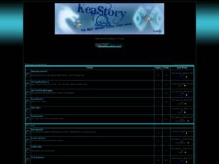 Free forum : Welcome to KeaStory