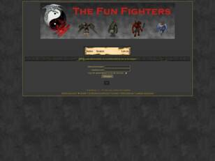 The Fun Fighters