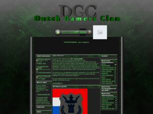 Dutch Gamers Clan