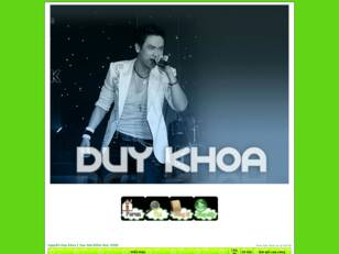 The Offical Of Duy Khoa FFC