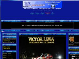 INTERNATIONAL DX GROUPE VICTOR LIMA