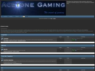 Free forum : Dynamic Gaming
