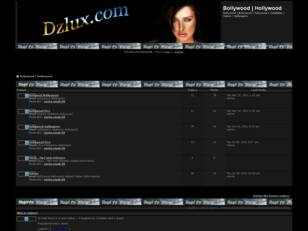 Dzlux | Bollywood | Hollywood | Forums
