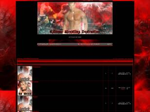 creer un forum : Extreme Wrestling Destruction