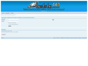 Forum gratis : Eagles