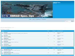 EBRAD Special Ops