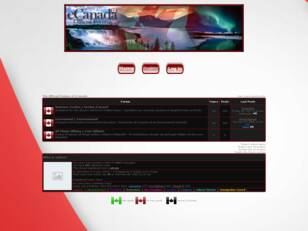 The Official Forum of eCanada