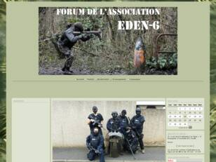 forum airsoft de l'association Edenball