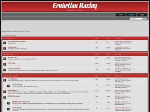Ernhrtfan Racing