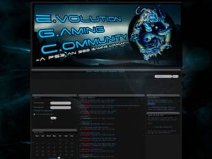 Evolution Gaming Community