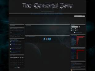 Elemental Zone Forum