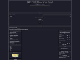Forum gratis : ELITE FORCE