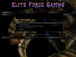 Elite Force Gaming Network