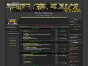 Elite Good Fellaz Forums